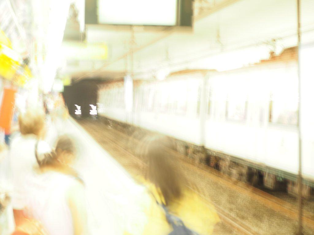 Photography_A SENSE OF MADNESS