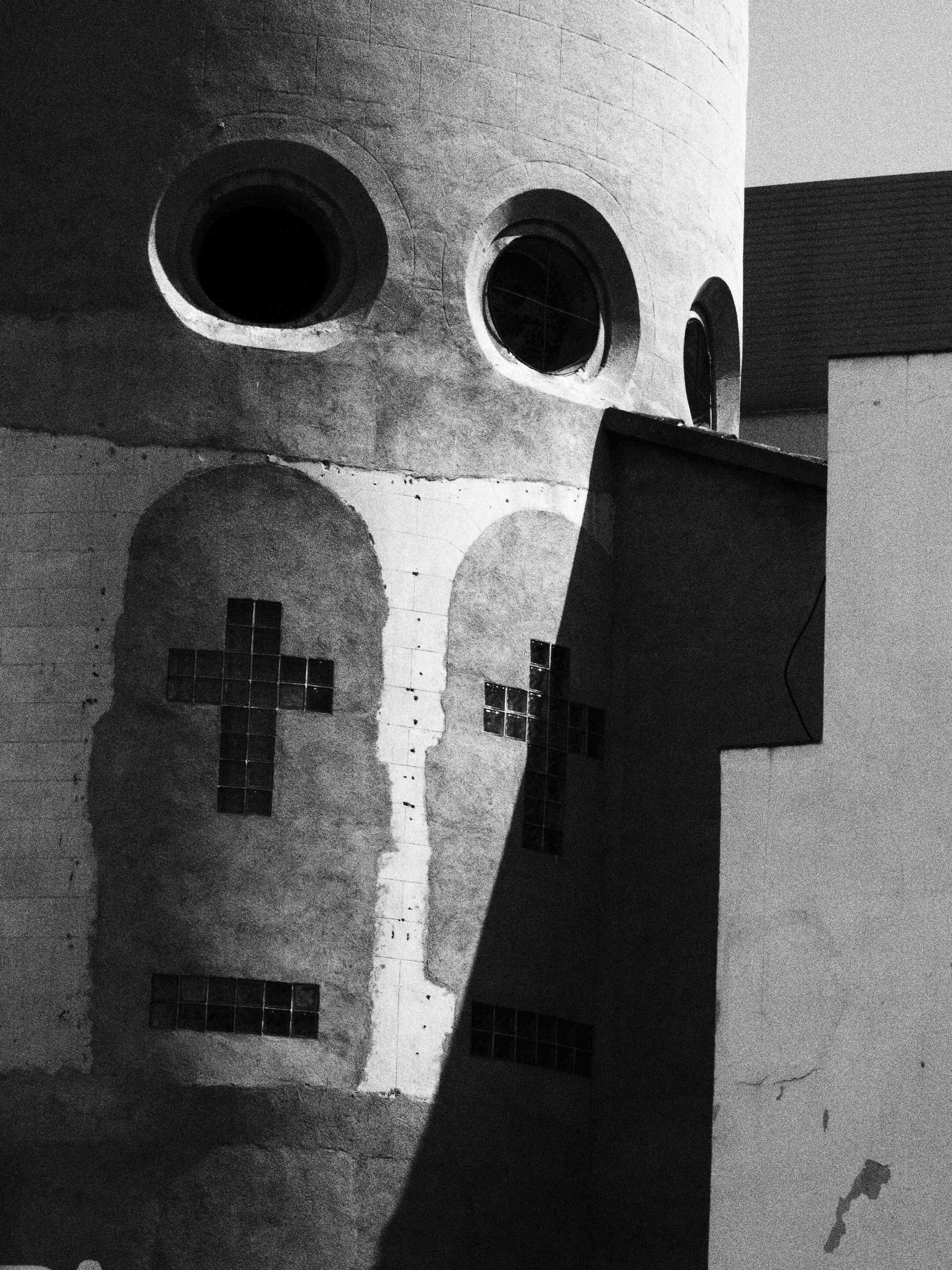 Urban Scapes