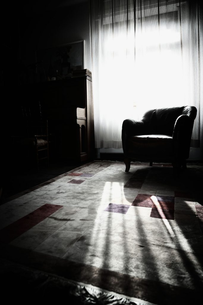 Photography_GHOST OF HOME