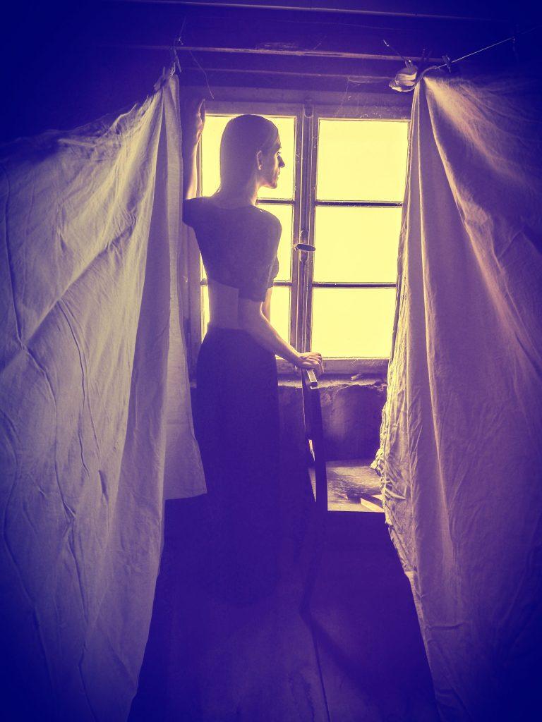 Photography_THE WIDOW