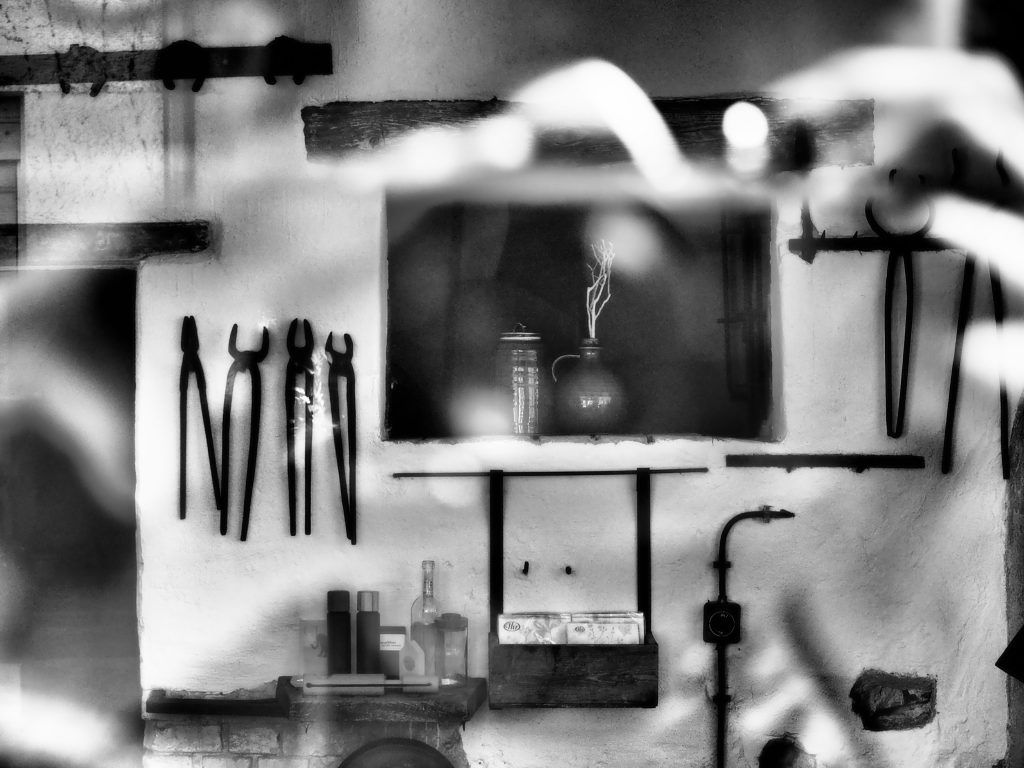 Photography_FLANEURISM-BW