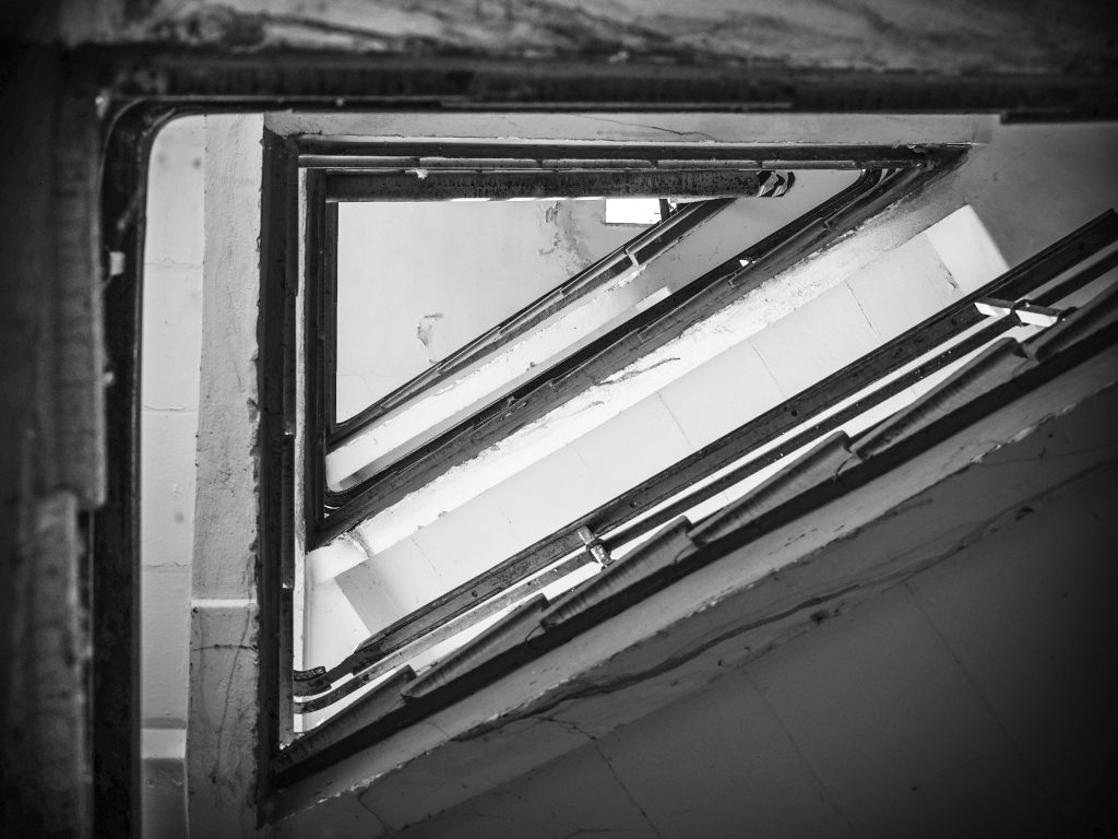 Photography_Urban-Structure-BW